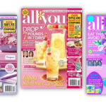 *HOT* ALL You $5 Magazine Subscription Deal has been Extended!
