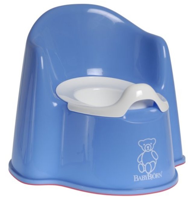 Babybjorn Potty Chair 19 99 Down From 29 99