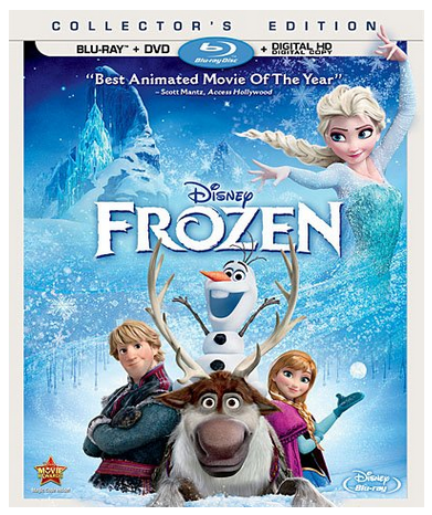 frozen-collectors-edition