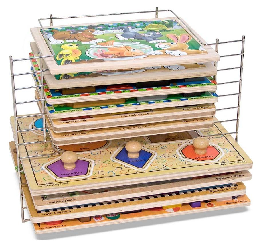 melissa-doug-puzzle-rack