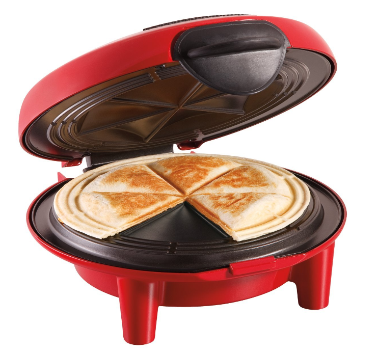 quesadilia-maker