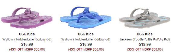 sandals-ugg