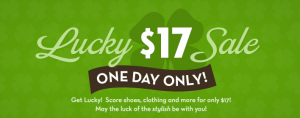 6pm-lucky-day-sale