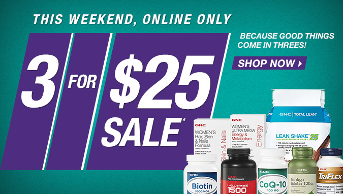 GNC-vitamin-sale