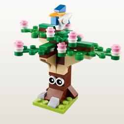 LEGO-free-models