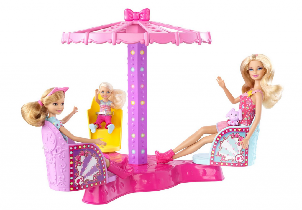 barbie-sisters-playset