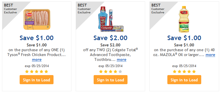 King soopers coupons