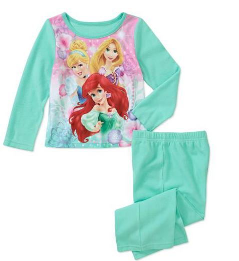 charcter-pajamas