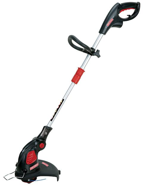 black and decker grass trimmer manual