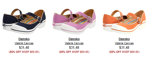 dansko-shoes