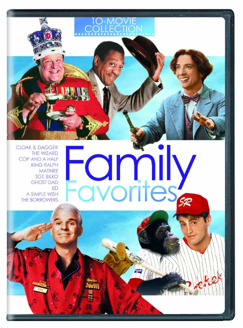 family-favorites-10-movies