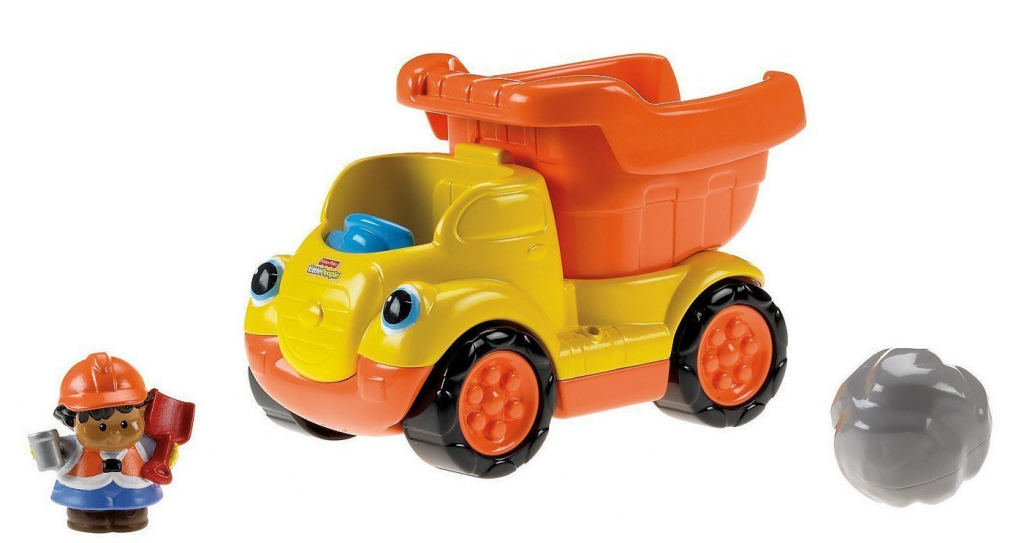 fisher-price-dump-truck