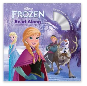 frozen-story-book-CD