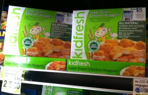 kid-fresh