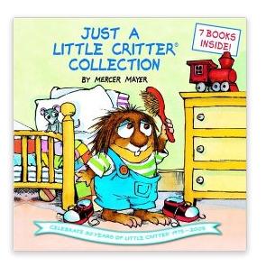 little-critter-book