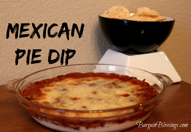 mexican-pie-dip