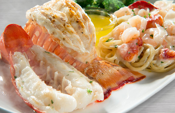 Red lobster $10 coupon offer