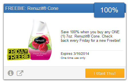 renuzit-free-deals