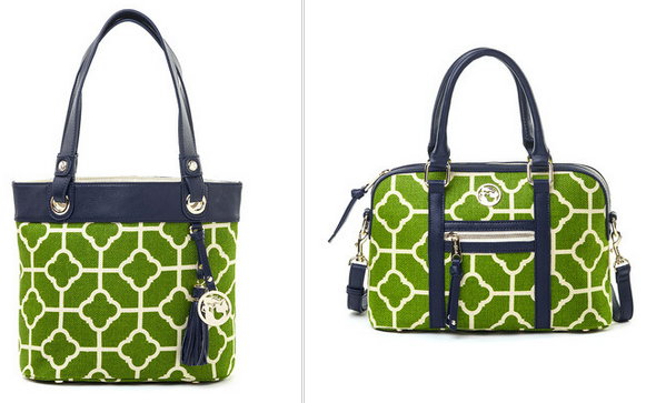 Spartina 449 Handbags, Totes and accessories by Kay Stanley