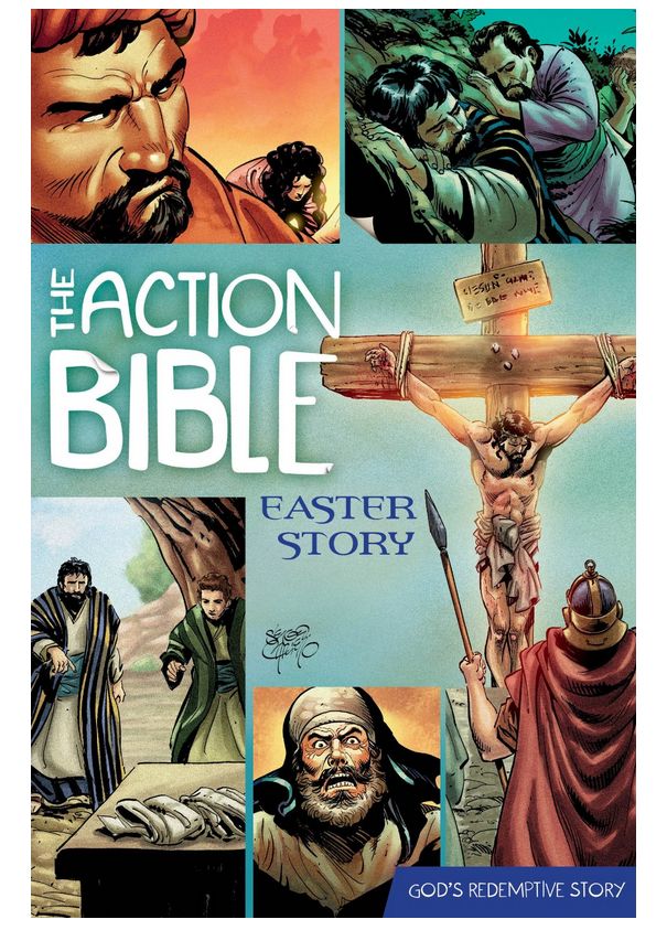 action-bible-easter-story