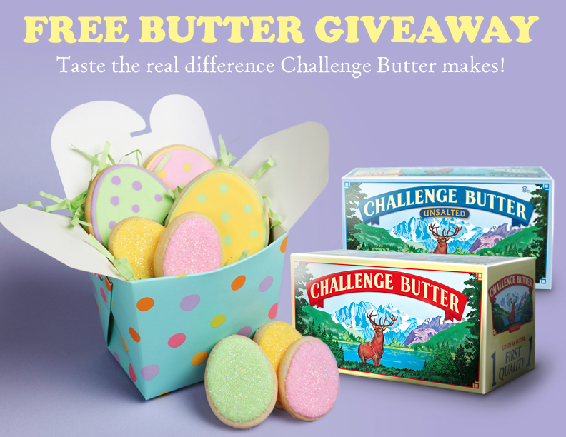 challenge-butter