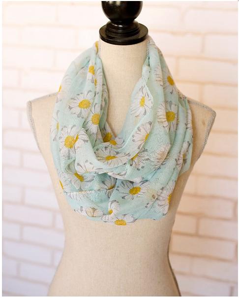 daisny-scarf