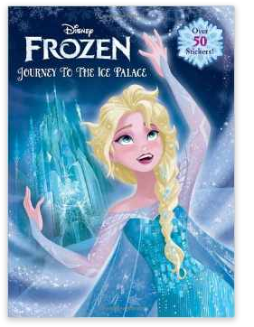 disney-frozen-coloring-book