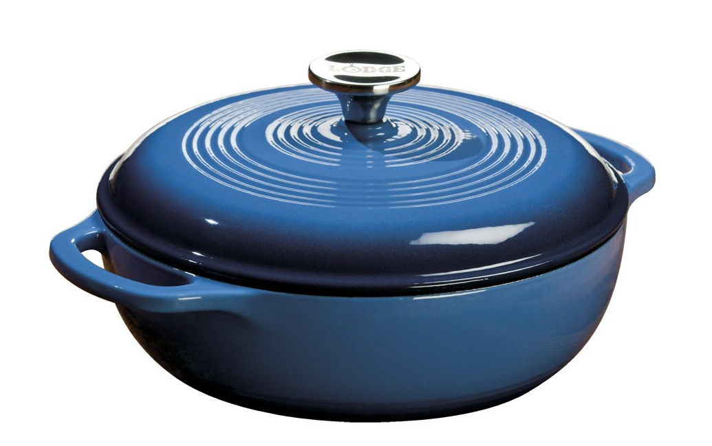 Lodge Dutch Ovens Starting At Just 35 Free Shipping