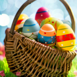 Bass Pro Shop: FREE Photo with the Easter Bunny, Crafts, and Egg Hunt!