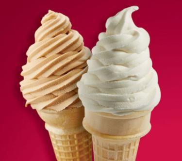 free-cone-day