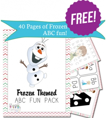 free-frozen-activity-pack