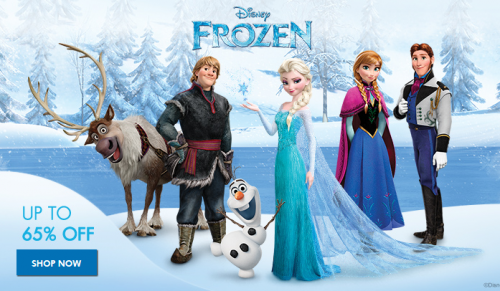 frozen-sale