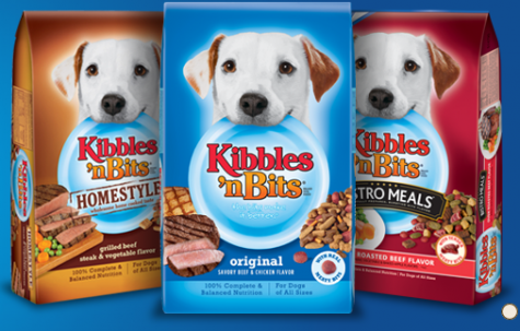 photo regarding Kibbles and Bits Printable Coupons called Higher Cost Obtain A person, Purchase One particular Totally free Kibbles n Bits Puppy Foodstuff