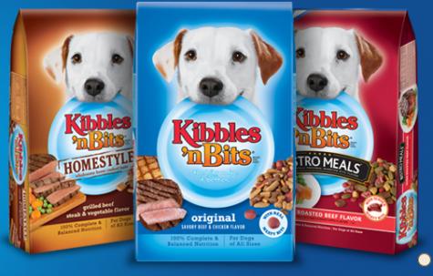 kibble-bits