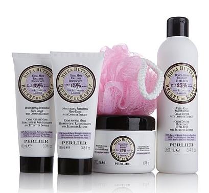 lavender-set