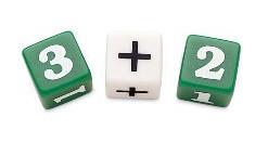 math-dice