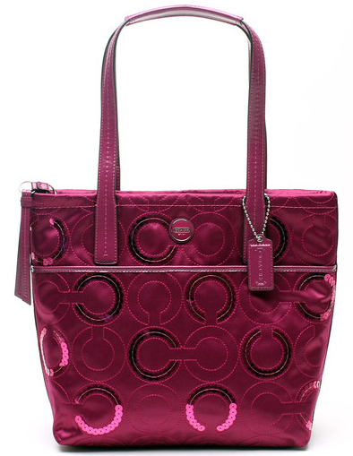 pink-coach-bag