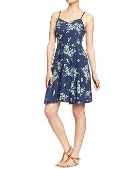 poplin-dress