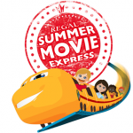 Regal Cinemas Summer Movie Express: 9 Weeks of $1 Movies!