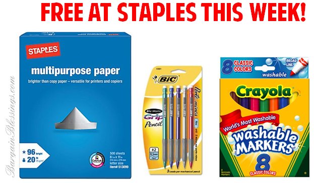 staples-freebies