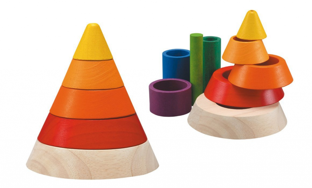 toy-cone