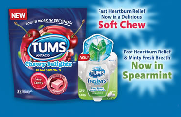 tums-delights