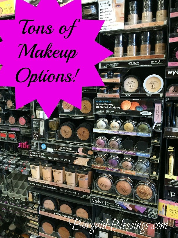 Beauty and makeup supply
