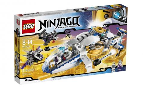 Ninjago-Toy