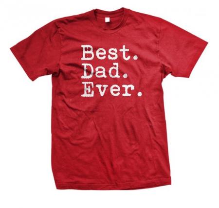 best-dad-ever-tee