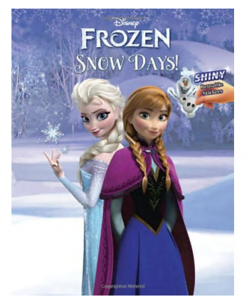 disney-frozen-sticker-book