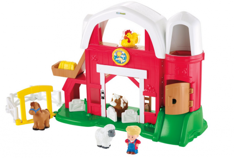 fisher-price-farm