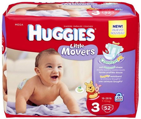 huggis-little-movers
