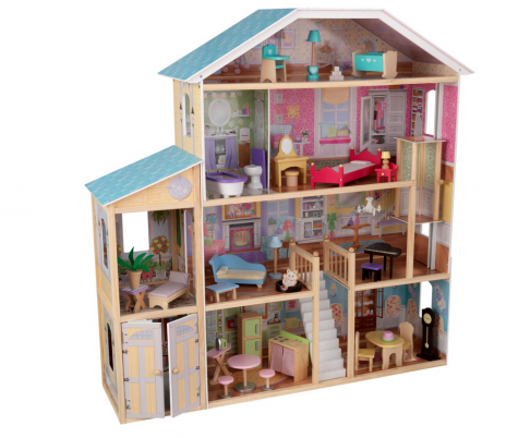 kidkraft-dollhouse