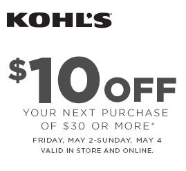 kohls-10-off